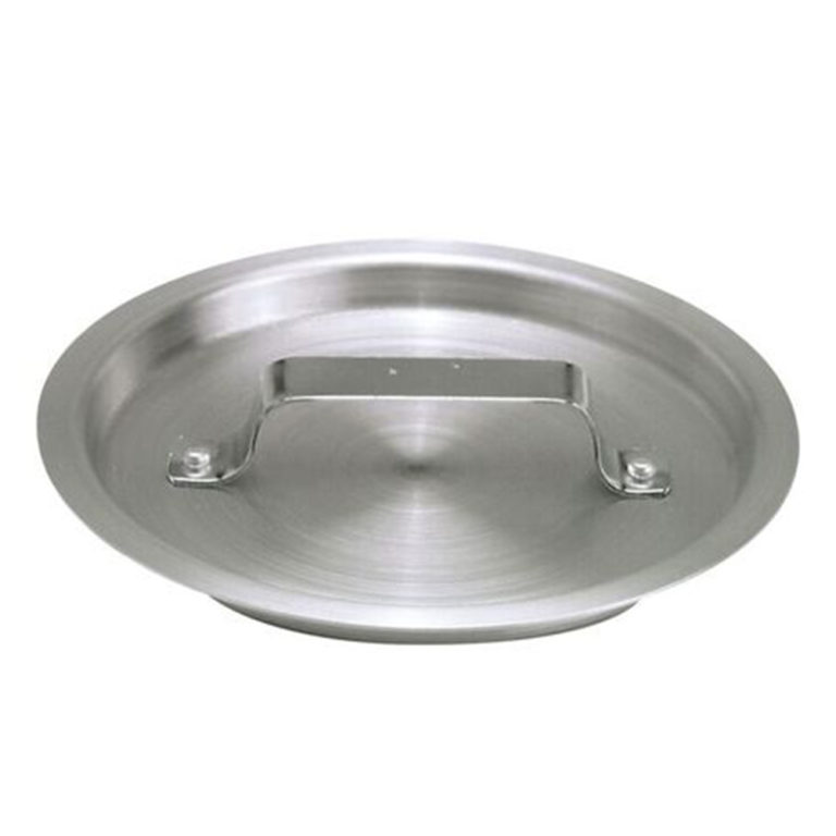 Chef Inox Anodised Saucepan Cover to suit 10Ltr