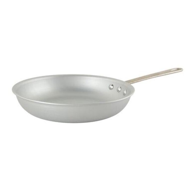 Chef Inox Anodised Frypan 06118
