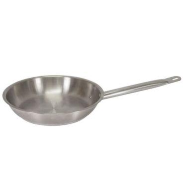 Chef Inox Elite S/Steel Frypan 70474 – no lid
