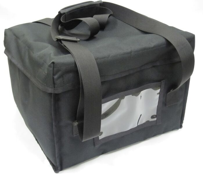 CookTek Large ThermoCube Bag – Model: TCSTBAG