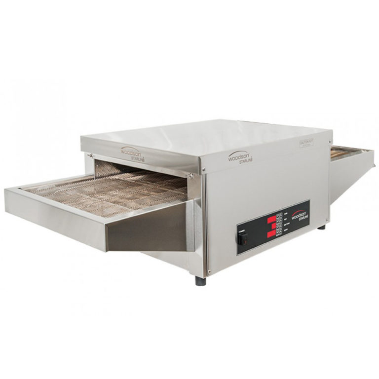 Woodson Starline W.CVP.C.24 Conveyor Pizza Oven