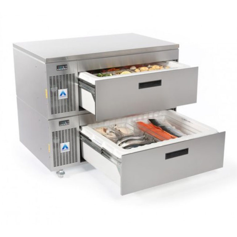 Adande Refrigerated Drawer System (Double Drawer)