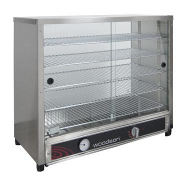 Woodson W.PIA100 Pie Warmer (100 Capacity)