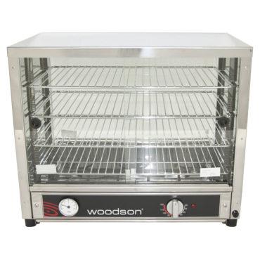 Woodson W.PIA50G Pie Warmer (50 Capacity)
