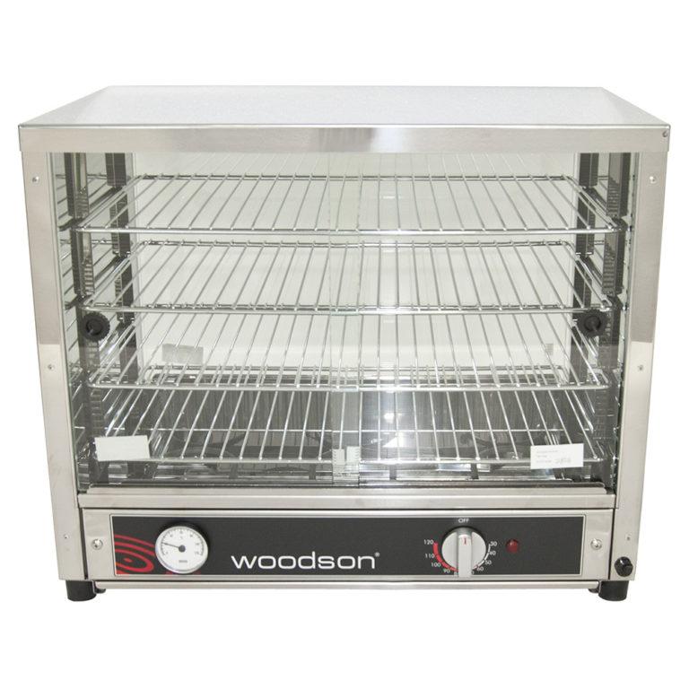 Woodson W.PIA50 Pie Warmer (50 Capacity)
