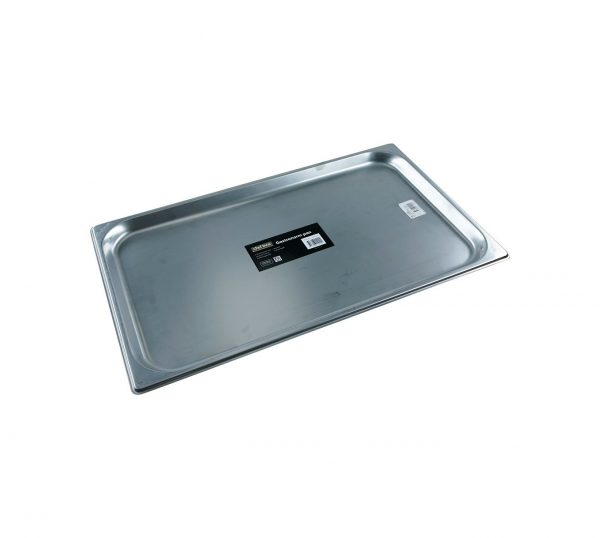 Chef Inox Gastronorm Pan 1/1 20mm – 2.5Ltr