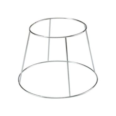 Chef Inox Seafood Platter Stand 190mm