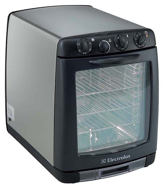 Electrolux Bench Top Mini Combi Oven