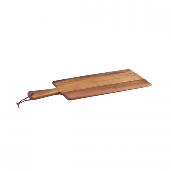 Moda Artisan Acacia Wood Serving Boards 480 x 200mm Diameter