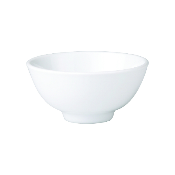 Royal Porcelain Chelsea Footed Bowl 190ml (Carton of 48)