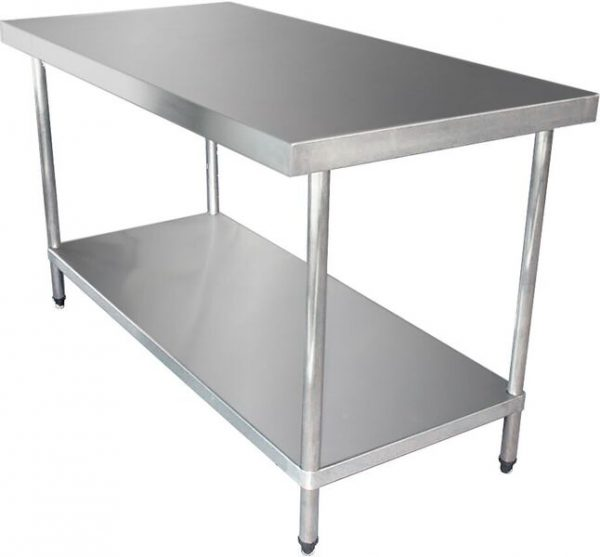 KSS Stainless Steel Island Bench 1800mm