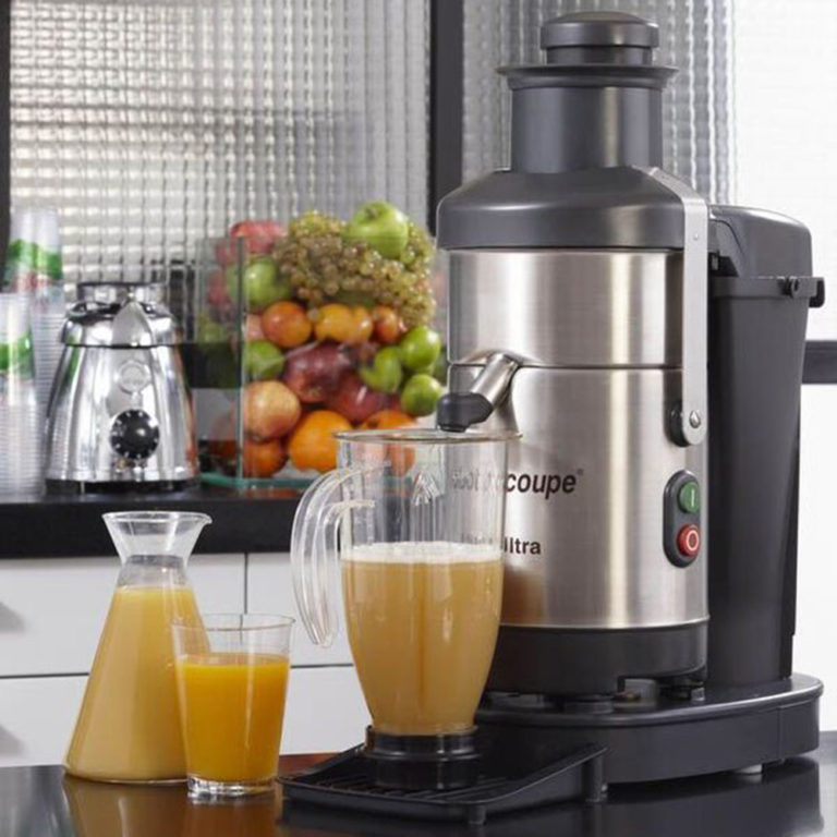 Robot Coupe J100 Juicer