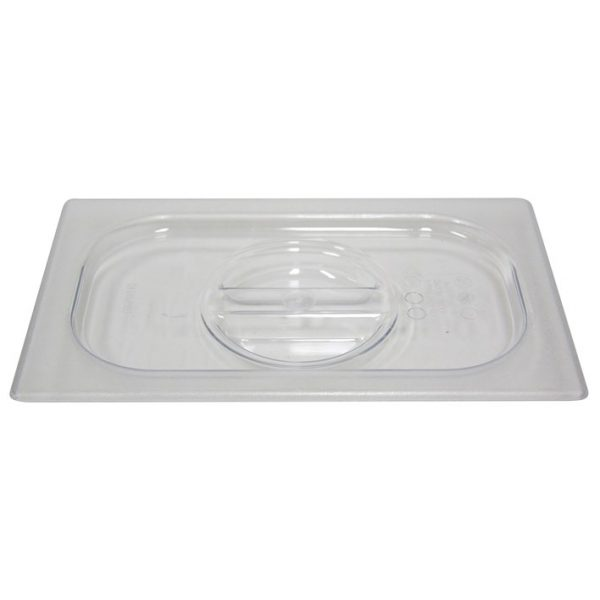Polycarb PC-14CL Gastronorm Clear Lid 1/4