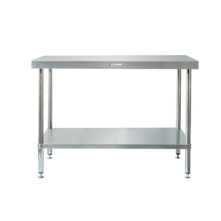 Simply Stainless S/Steel Island Bench SS01.7.1200 – 1200mm