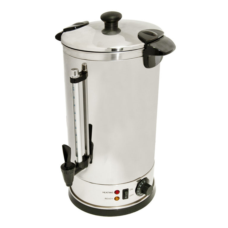 Woodson Hot Water Urn – 10 Litre
