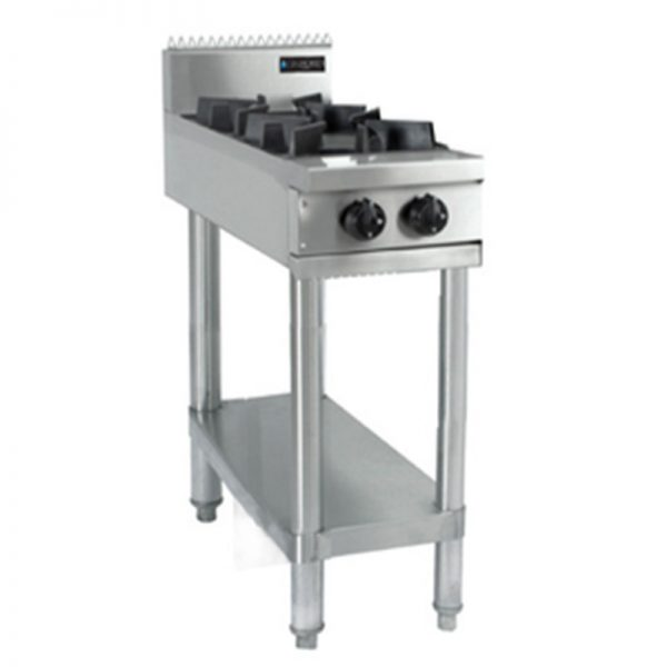 Oxford 2BBT Gas Cook Top on Stand