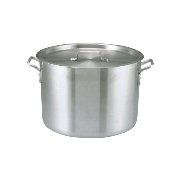 Chef Inox Premier Aluminium Saucepot 32Ltr