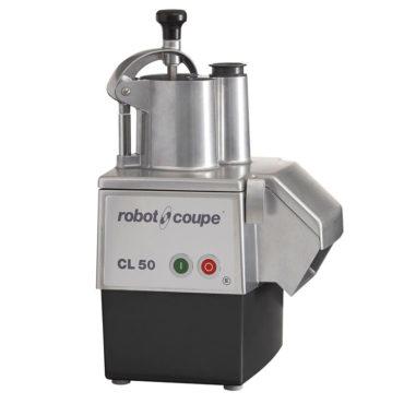 Robot Coupe CL50 Veg Prep Food Processor