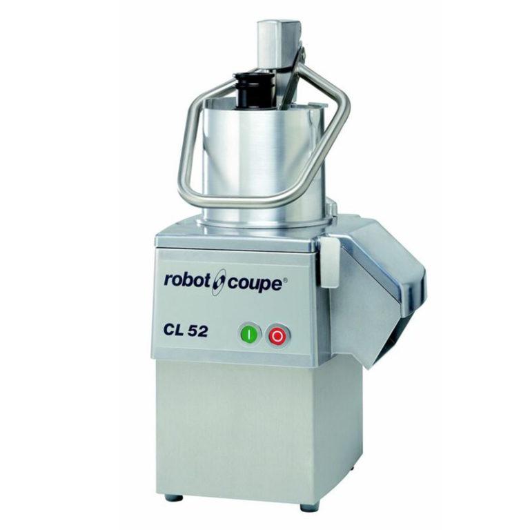 Robot Coupe CL52 Veg Prep Food Processor