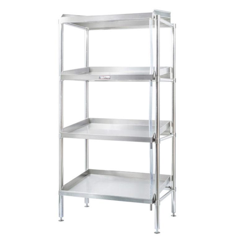 Dishwasher Basket Storage Shelves SS17.DF.0900 – 900mm