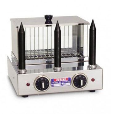 Roband M3T Hot Dog & Bun Warmer