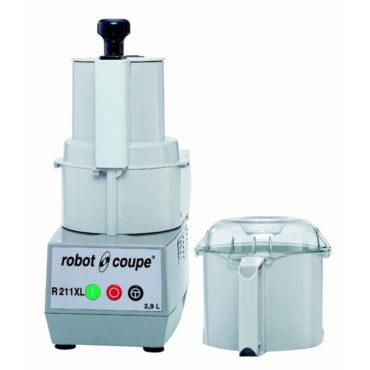 Robot Coupe R211XL Combination Cutter