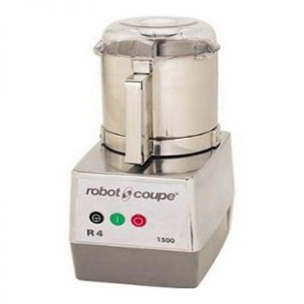 Robot Coupe R4 Cutter Mixer