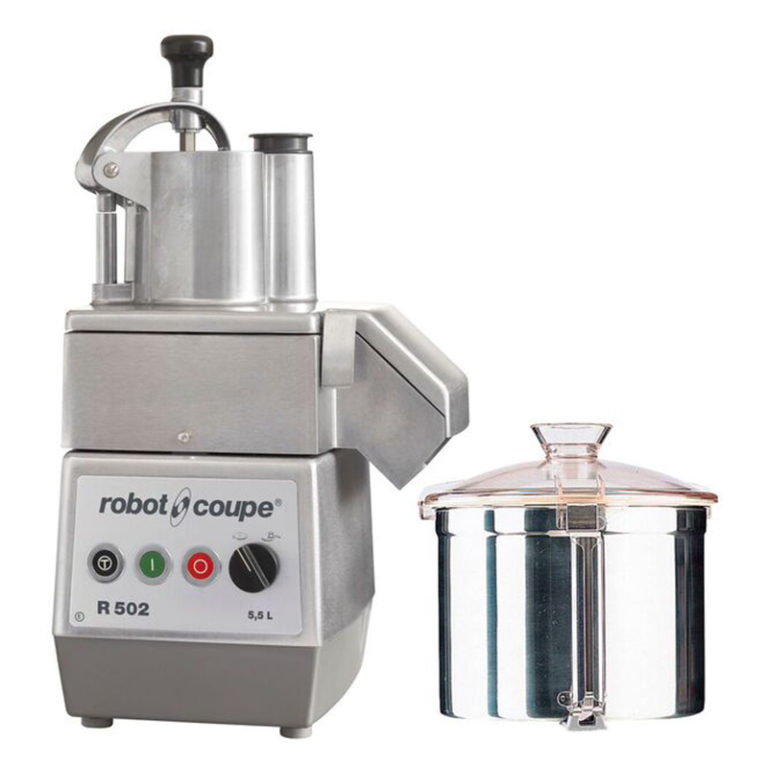 Robot Coupe R502 Combination Cutter