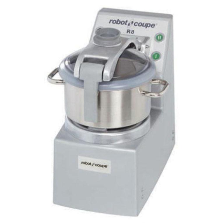Robot Coupe R8 Cutter Mixer
