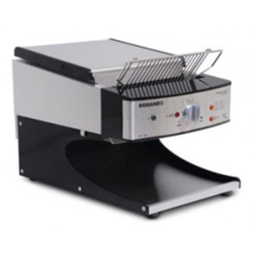 Roband ST350 Sycloid Toaster – Black