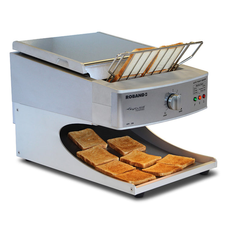 Roband ST500 Sycloid Toaster – Natural