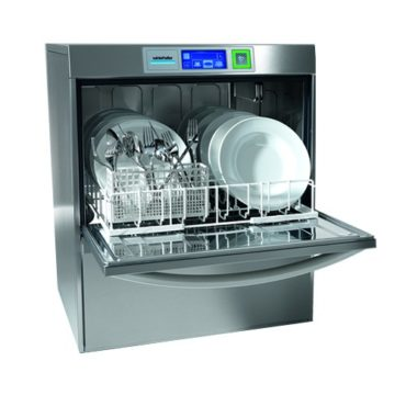 Winterhalter UC-M Undercounter Dishwasher