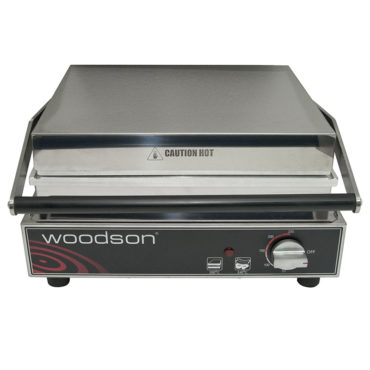 Woodson W.CT6 Contact Toaster