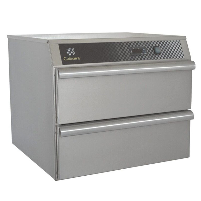 Culinaire Warming Drawers