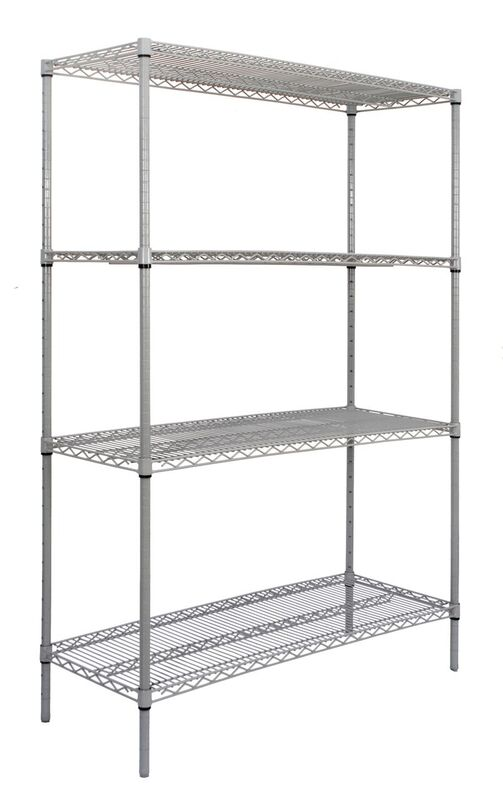 Titan Wire Shelving 1525mm Wide