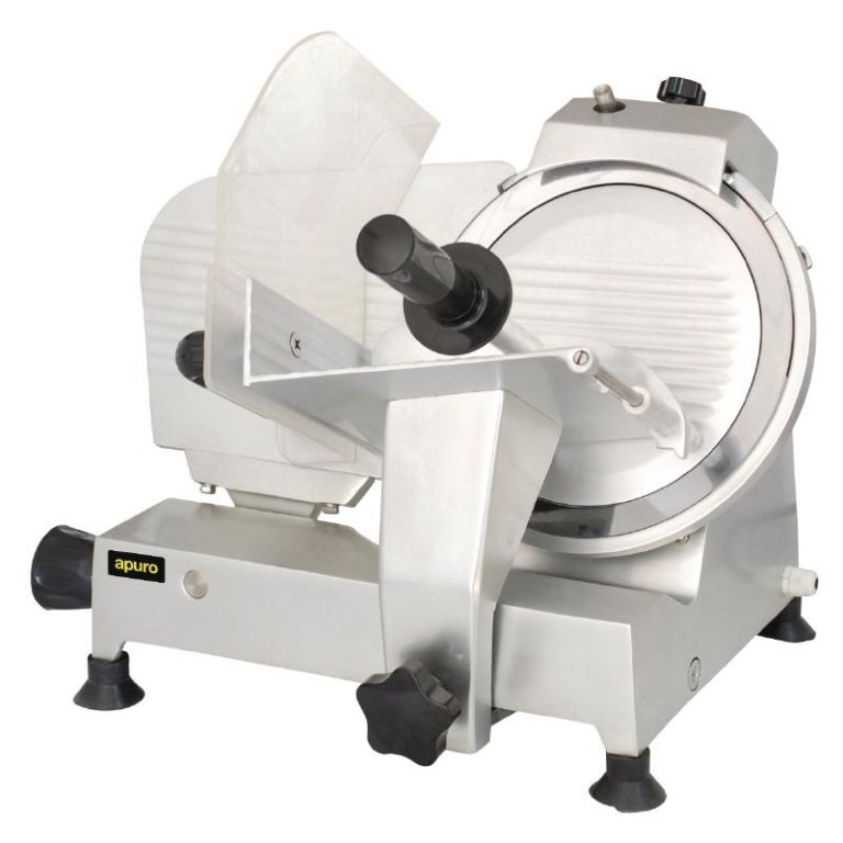 Apuro CD278 Meat Slicer