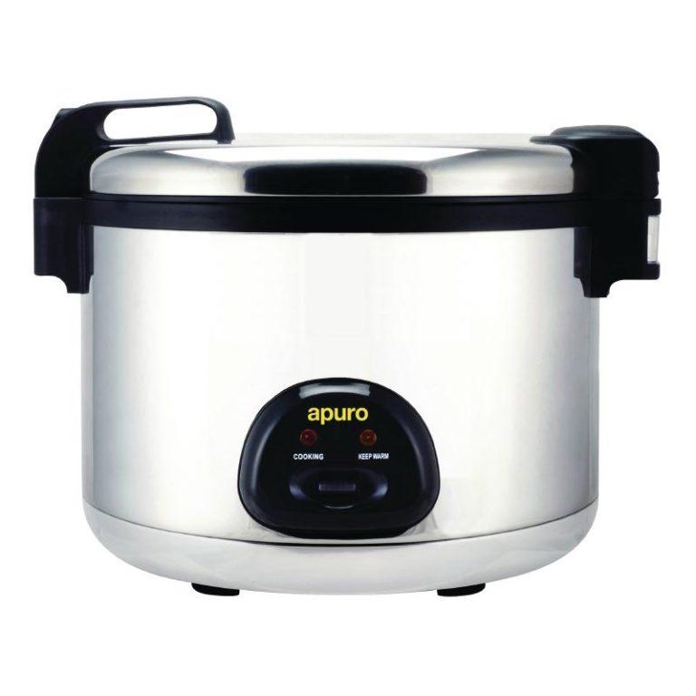 Apuro CK698 Large Rice Cooker