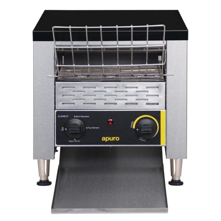 Apuro GF269 Conveyor Toaster