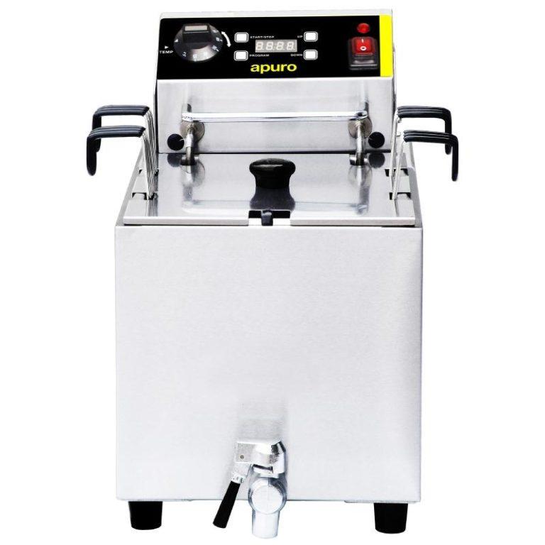 Apuro GH160 Benchtop Pasta Cooker