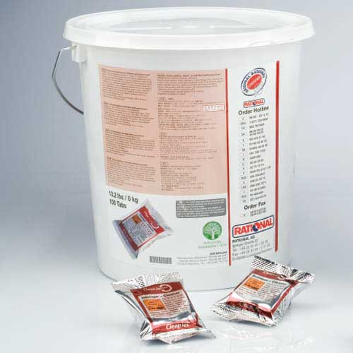 Rational Cleaning Tabs 56.00.210