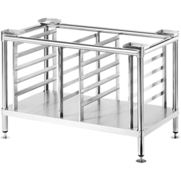 S/Steel Stand to suit Electrolux Ecoline Convection Oven