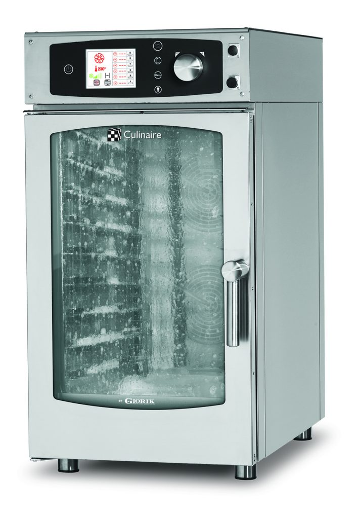 Culinaire Kompatto KH101TW Electric Compact Combi Oven