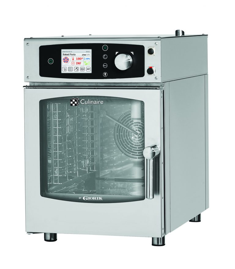 Culinaire Kompatto KH0623TW Electric Compact Combi Oven