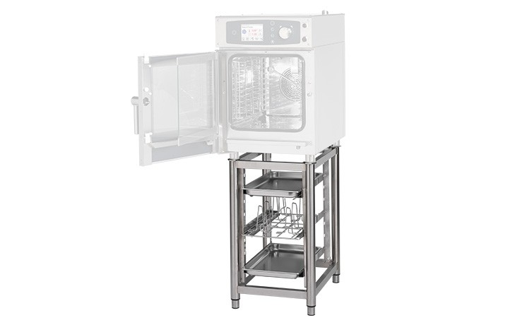 S/Steel Stand to suit Culinaire Kompatto (All Models)