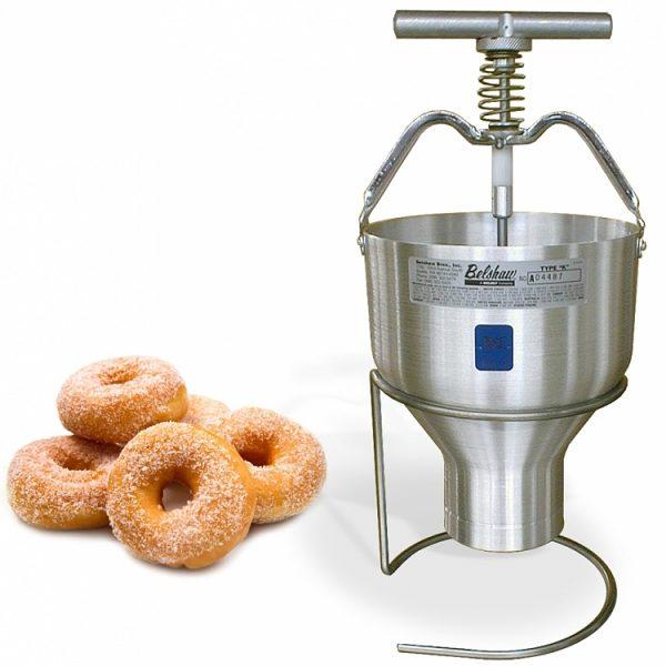 Belshaw Donut Dispenser Type K
