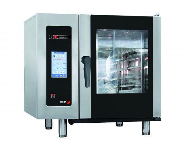 Fagor APE061 6 Tray Electric Combi Oven