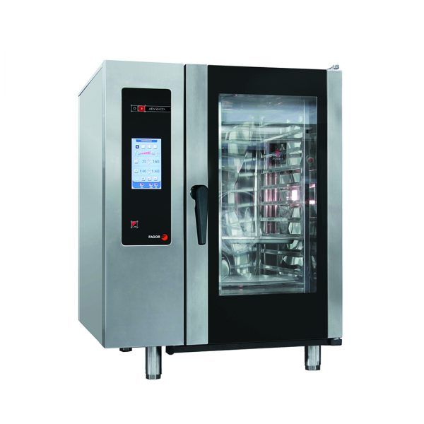 Fagor APE101 10 Tray Electric Combi Oven