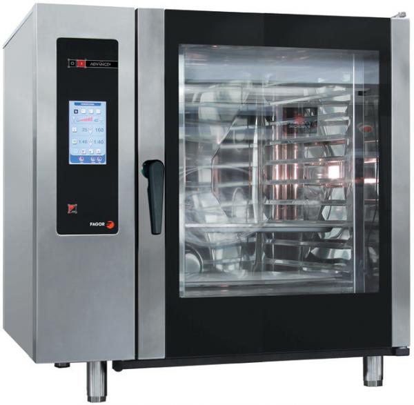 Fagor APE102 20 Tray Electric Combi Oven