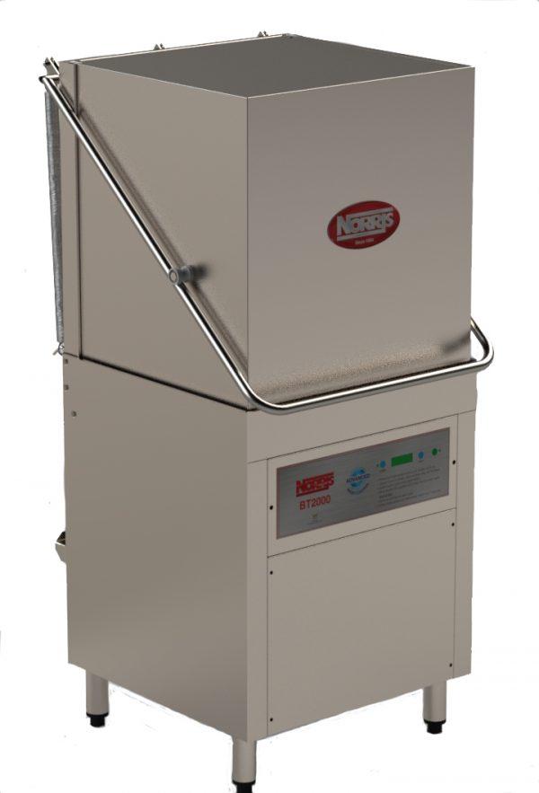 Norris BT2000 AWC Dishwasher
