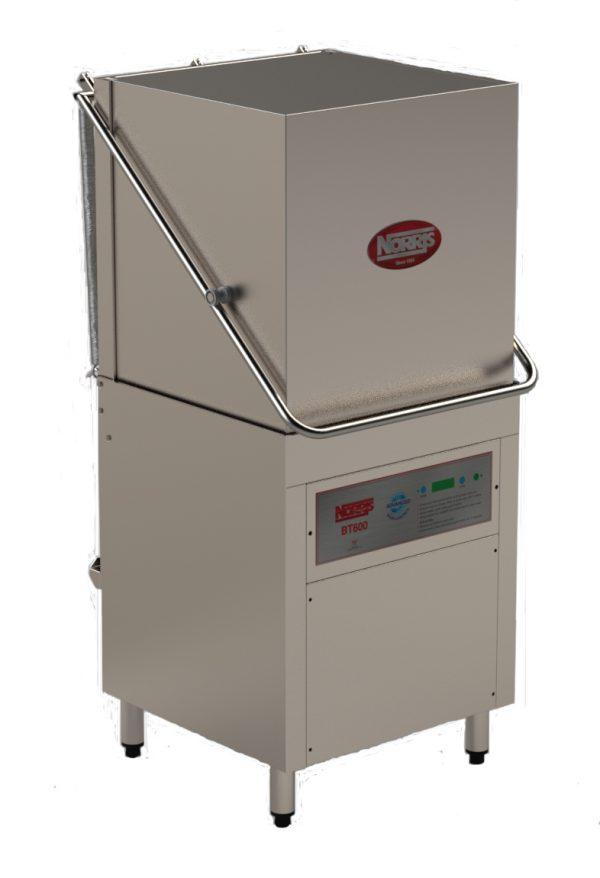 Norris BT600 AWC Dishwasher
